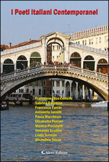 I poeti italiani contemporanei. Ardisia - copertina