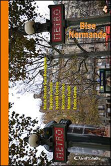 Bise normade - copertina
