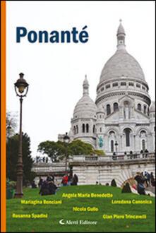 Ponanté - copertina