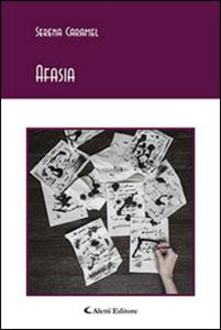 Libro Afasia Serena Caramel