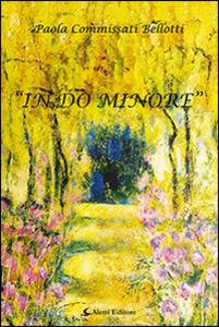 Libro «In do minore» Paola Commissati Bellotti