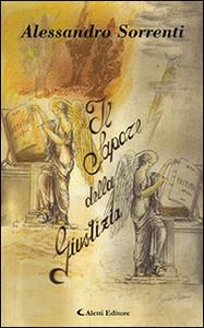 Libro Il sapore della giustizia Alessandro Sorrenti
