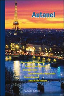 Autanel - copertina