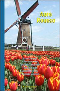 Libro Auro Rousso