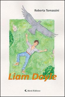 Liam Doyle - Roberta Tomassini - copertina