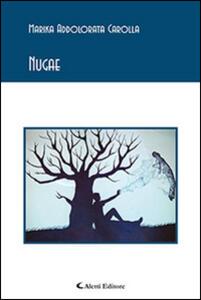 Nugae - Carolla Marika Addolorata - copertina