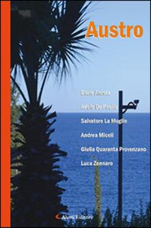 Austro 2017 - copertina