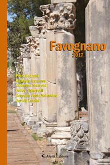 Favognano 2017 - copertina