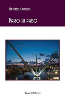 Passo su passo - Massimo Gaviglio - copertina
