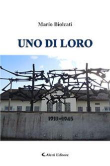 Uno di loro - Mario Biolcati - copertina