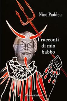 I racconti di mio babbo - Nino Paddeu - copertina