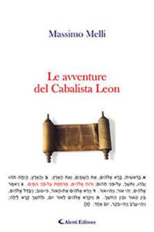 Le avventure del Cabalista Leon - Massimo Melli - copertina