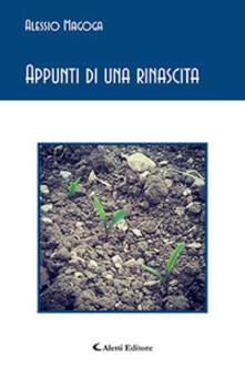 Appunti di una rinascita - Alessio Magoga - copertina
