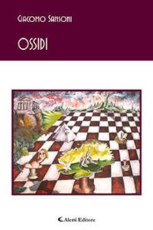 Ossidi - Giacomo Sansoni - copertina
