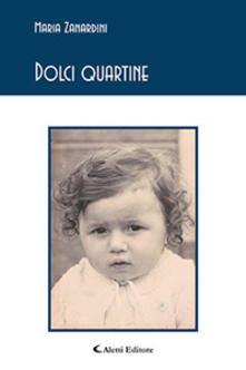 Dolci quartine - Maria Zanardini - copertina