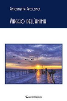 Viaggio dell'anima - Antonietta Spolzino - copertina
