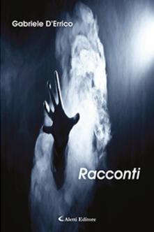 Racconti - Gabriele D'Errico - copertina