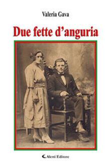 Due fette d'anguria - Valeria Gava - copertina