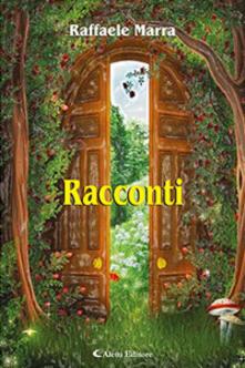 Racconti - Raffaele Marra - copertina