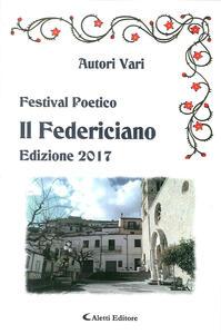 Il Federiciano 2017. Libro blu