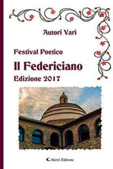 Il Federiciano 2017. Libro amaranto - copertina