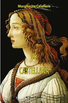 La Castellana - Margherita Calafiore - copertina