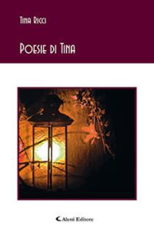 Poesie di Tina - Tina Ricci - copertina