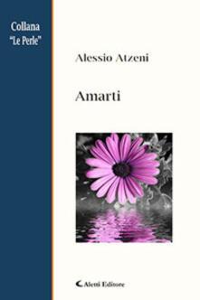 Amarti - Alessio Atzeni - copertina