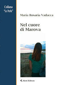 Nel cuore di Marova - Maria Rosaria Vadacca - copertina