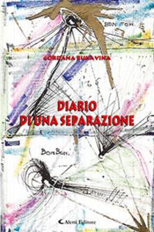 Diario di una separazione - Gordana Rukavina - copertina