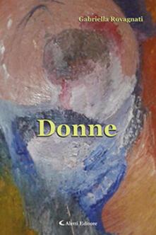 Donne - Gabriella Rovagnati - copertina