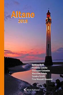 Altano 2018 - copertina