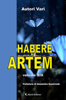 Habere artem. Vol. 19 - copertina