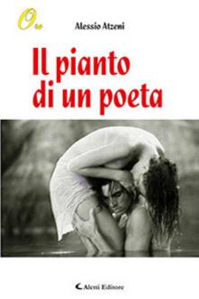 Il pianto di un poeta - Alessio Atzeni - copertina