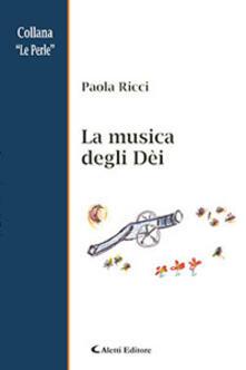 La musica degli dèi - Paola Ricci - copertina