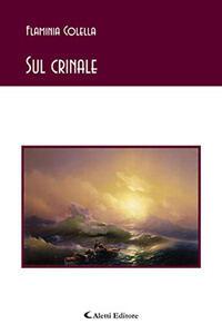 Sul crinale - Flaminia Colella - copertina