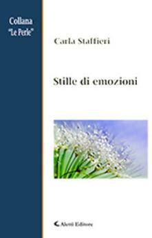 Stille di emozioni - Carla Staffieri - copertina
