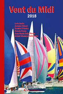 Vent du Midi 2018 - copertina
