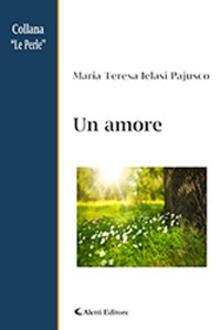 Un amore - Maria Teresa Ielasi Pajusco - copertina