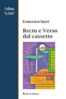 Recto e verso dal cassetto - Francesco Sueri - copertina
