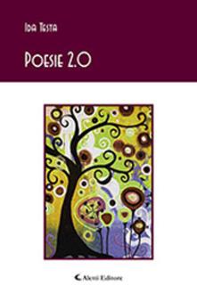 Poesie 2.0 - Ida Testa - copertina