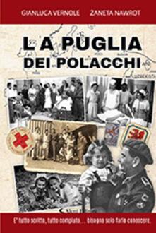 La Puglia dei polacchi - Gianluca Vernole,Zaneta Nawrot - copertina