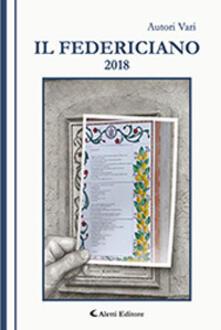 Il Federiciano 2018. Libro blu - copertina