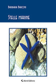 Stelle marine - Barbara Baroni - copertina