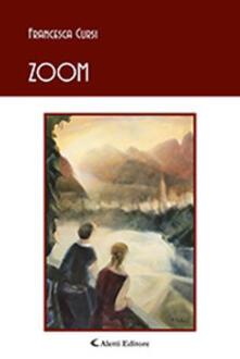 Zoom - Francesca Cursi - copertina