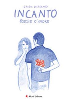 Incanto - Grazia Distefano - copertina