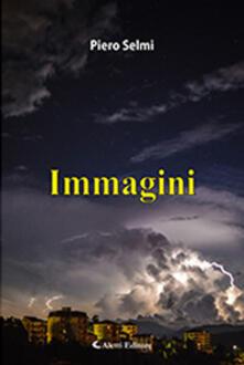Immagini - Piero Selmi - copertina