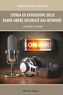 Winniearcher.com Storia ed evoluzione delle radio libere oscurate dai network. La radio a Teano Image
