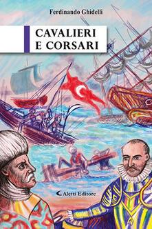 Aboutschuster.de Cavalieri e corsari Image