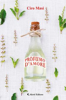 Parcoarenas.it Profumo d'amore Image